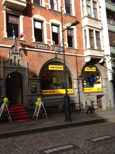 Www.forex bank.se