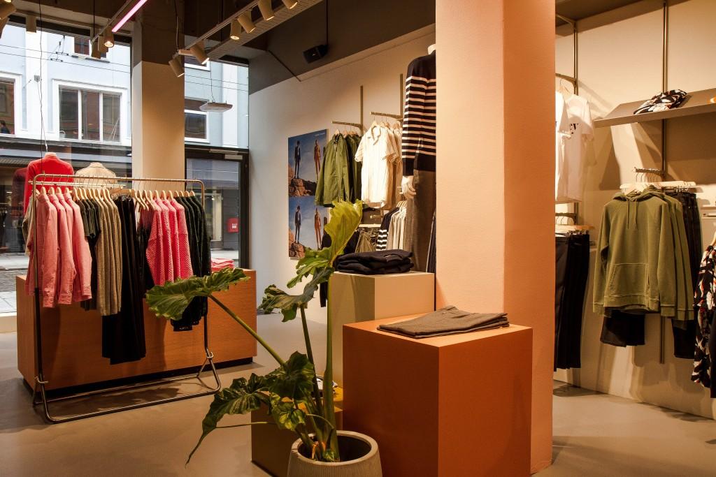 Kjøp og salg av klær og sko i Bergen og omegn, gratis