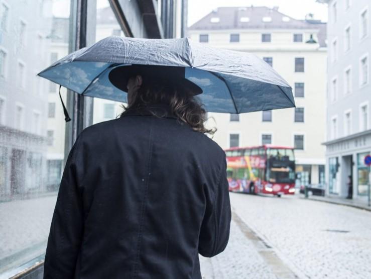 ff865622 Tørr og trendy i Bergen... - Bergen Sentrum