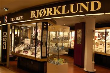 urmaker bjørklund