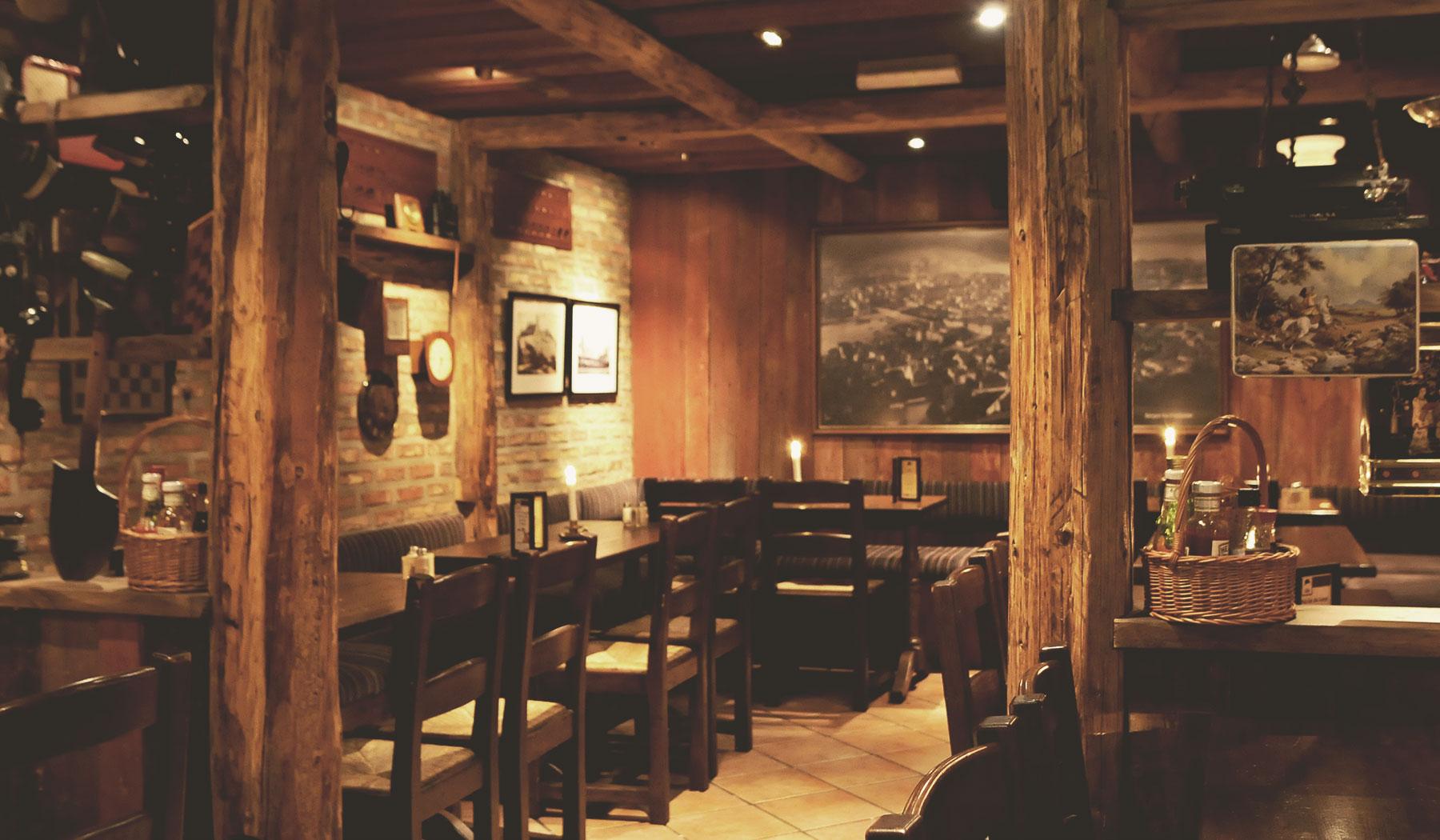 restaurantbilde