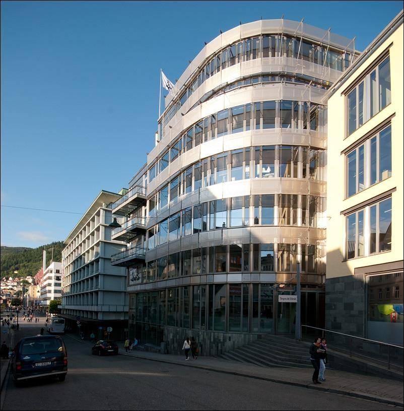 Søkeresultat Bergen Sentrum