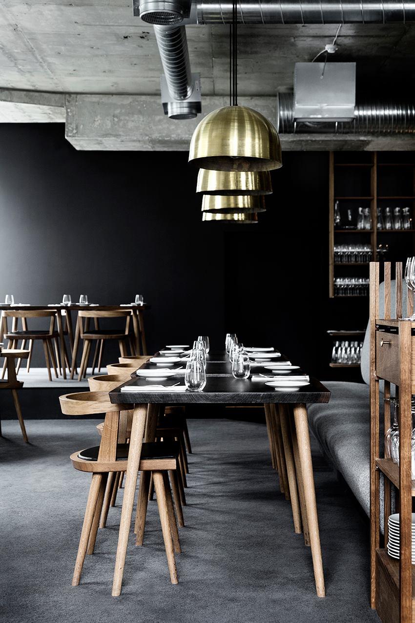 Restaurant Lysverket Bergen Sentrum