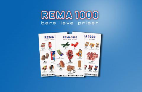 Rema 1000 tilbud