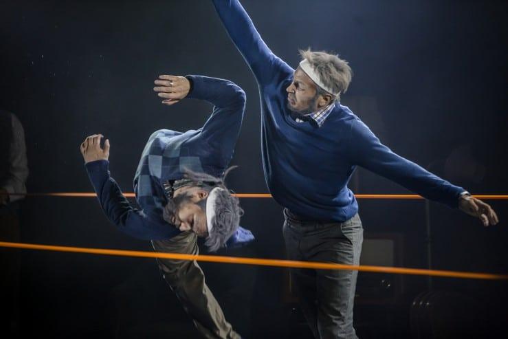 NO Fringe Festival Bergen11.–14. september
