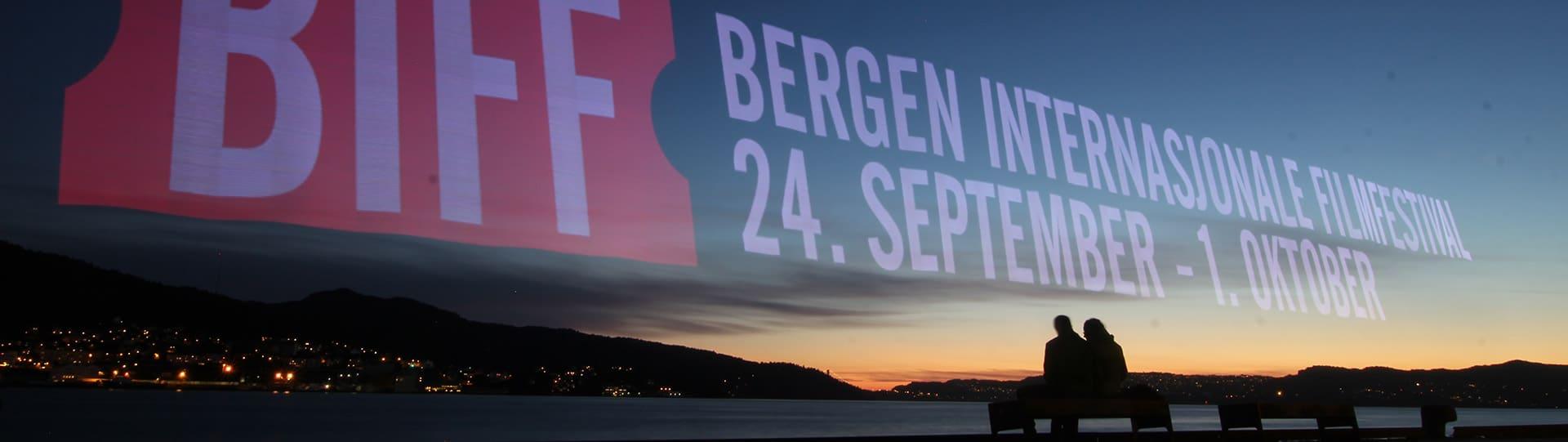 Bergen Filmfestival 2014