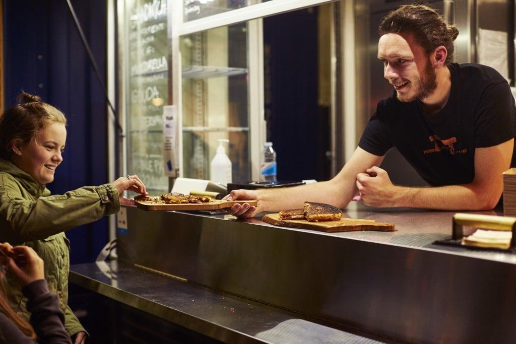 Bergen hungrer etter gatemat