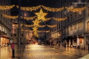 byNATT – Nattåpent i sentrum torsdag 28. november