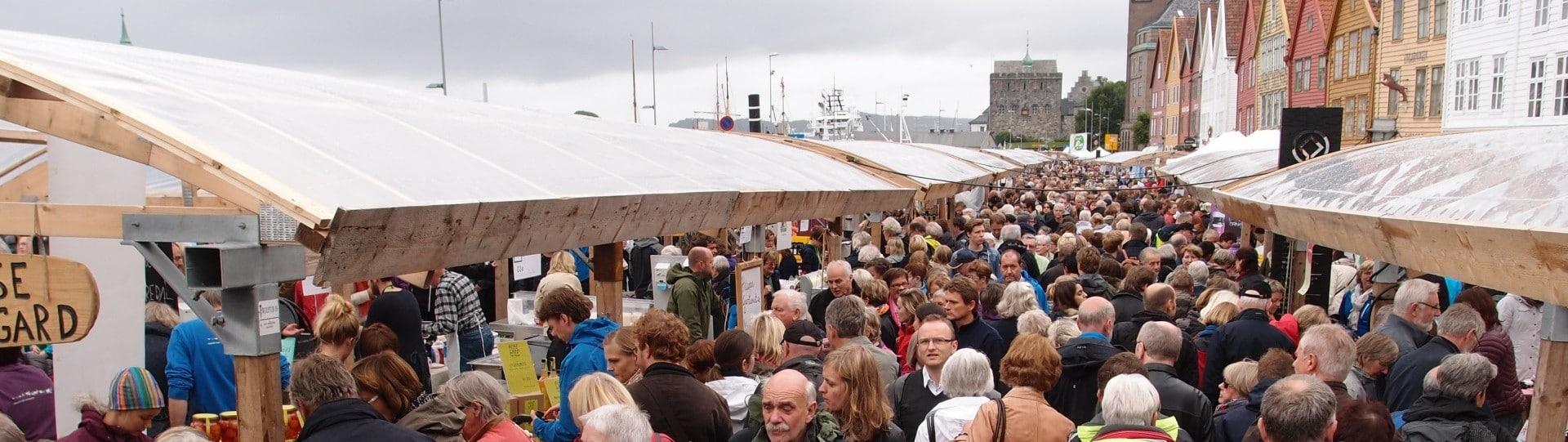 Bergen Matfestival 2013