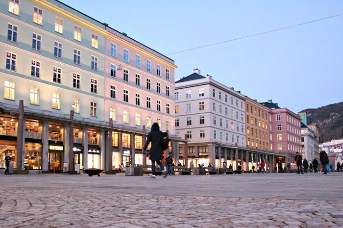 byLIV – Bergens offisielle bymagasin