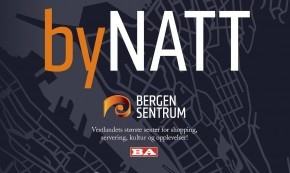 byNATT – nattåpent i Bergen sentrum torsdag 31. oktober 2019