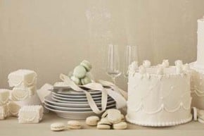 Bryllupsmesse hos Illums Bolighus lørdag 22. mars