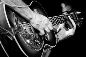 Den Lille Bluesfestivalen