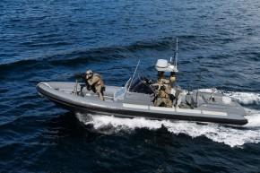 Sjøforsvarets 200 års jubileum lørdag 12. april