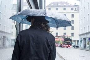 Tørr og trendy i Bergen