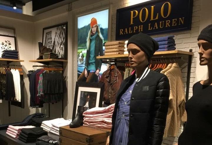 Bergens første Polo corner for dame