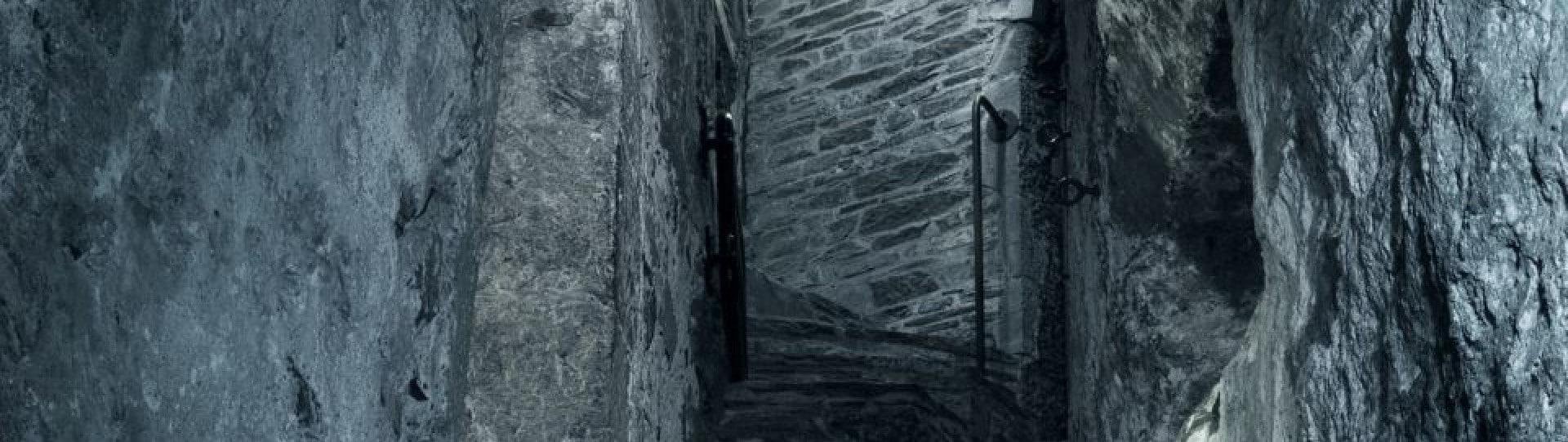 Det spøker i Rosenkrantztårnet!