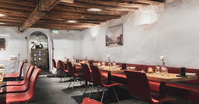 byLIVs sommerguide til restaurant og uteservering