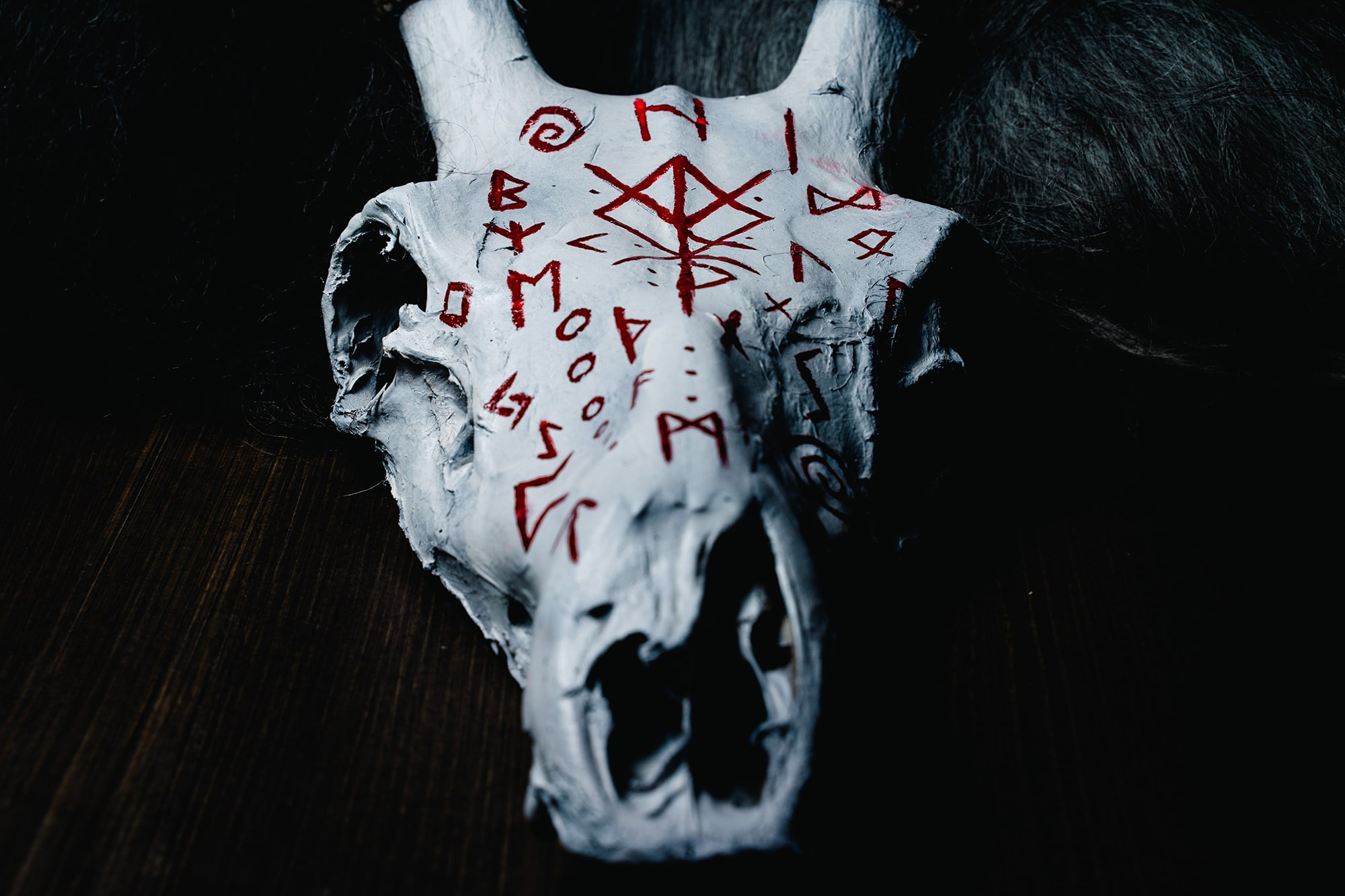 Opplev Odins festmåltider hos Valaskjalv på Torget
