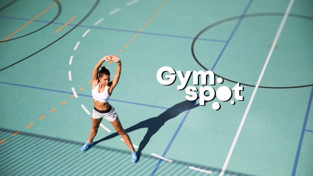 Gymspot