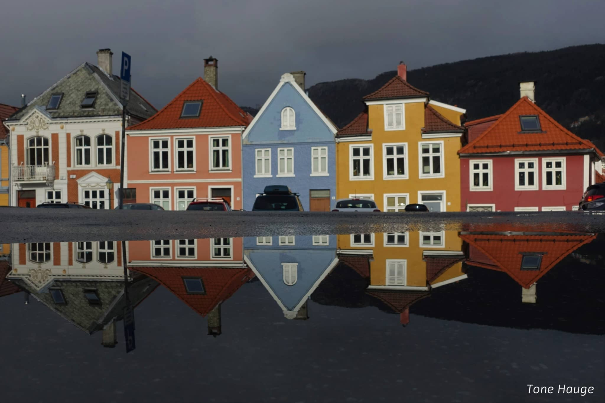 Bergen 950: Det handler om fremtiden vel så mye som fortiden