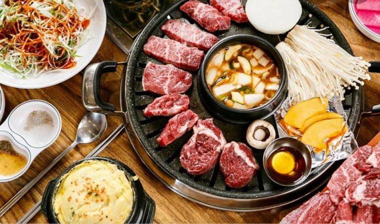 KOGI Restaurant