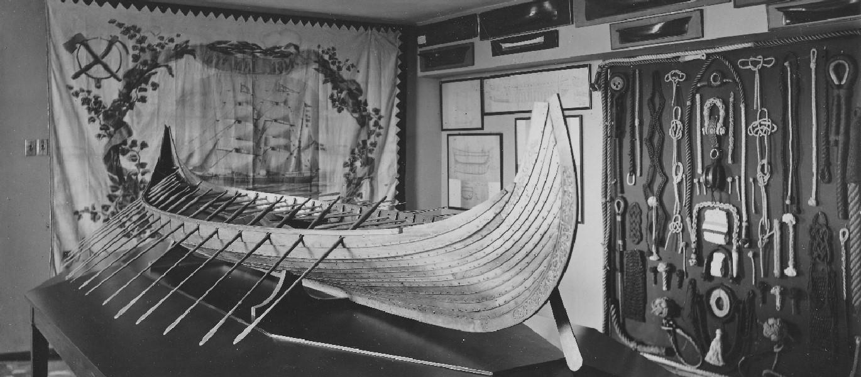 Bergens Sjøfartsmuseum feirer 100 år