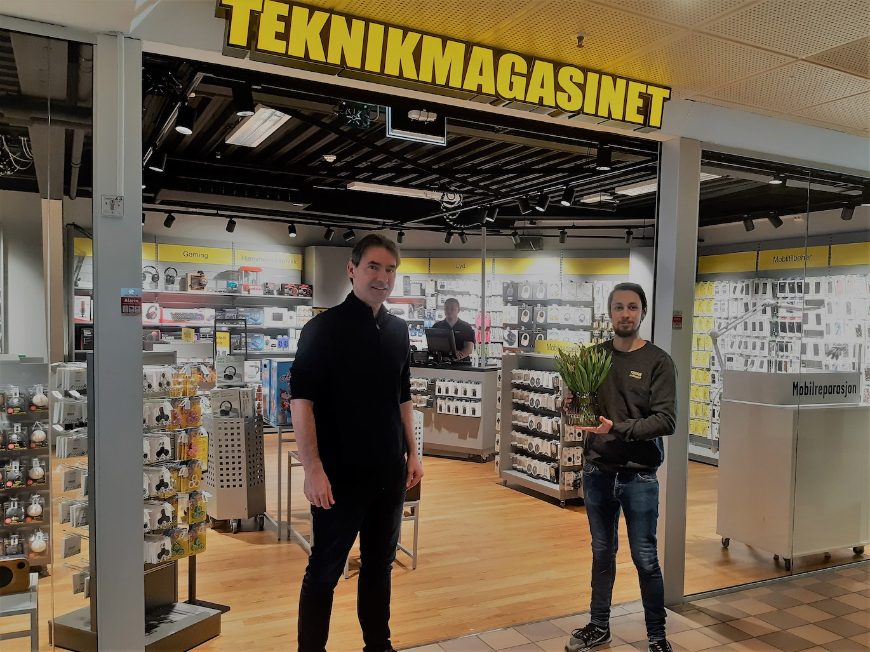 Bergen Storsenter: Vi gleder oss til å vise hva vi får til