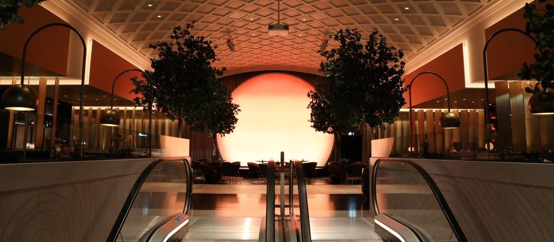 Nå kan du nyte en «spacation» på Hotel Norge by Scandic