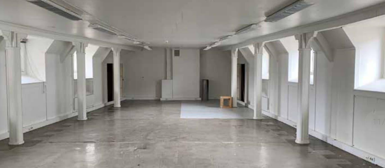 Nytt, multifunksjonelt kulturhus i Vaskerelven
