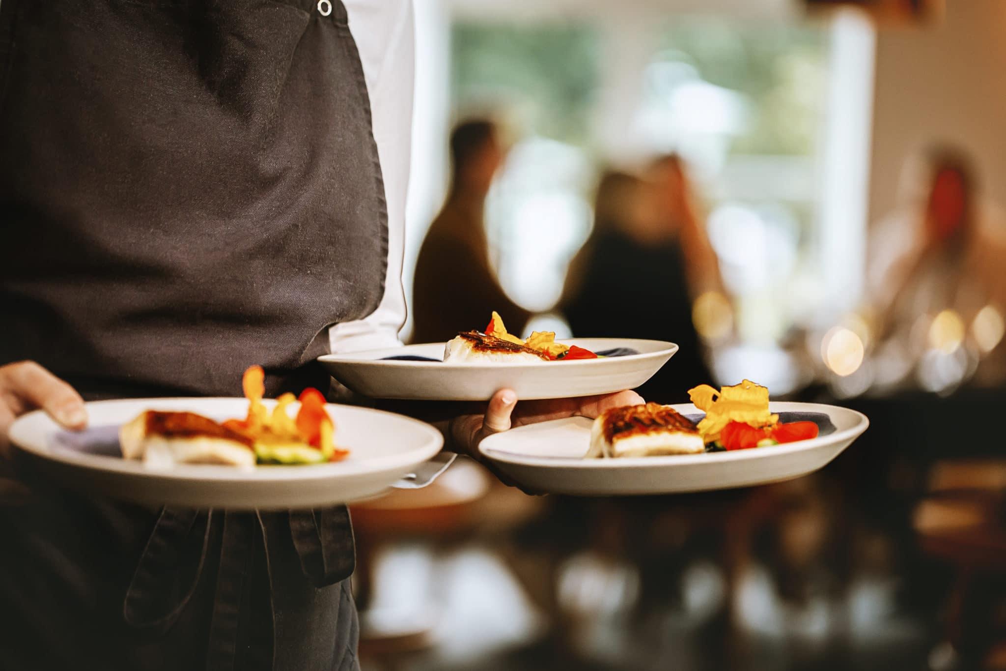 Lokalmatprodusenter og restauranter lager tidenes matfest under Bergen Matfestival